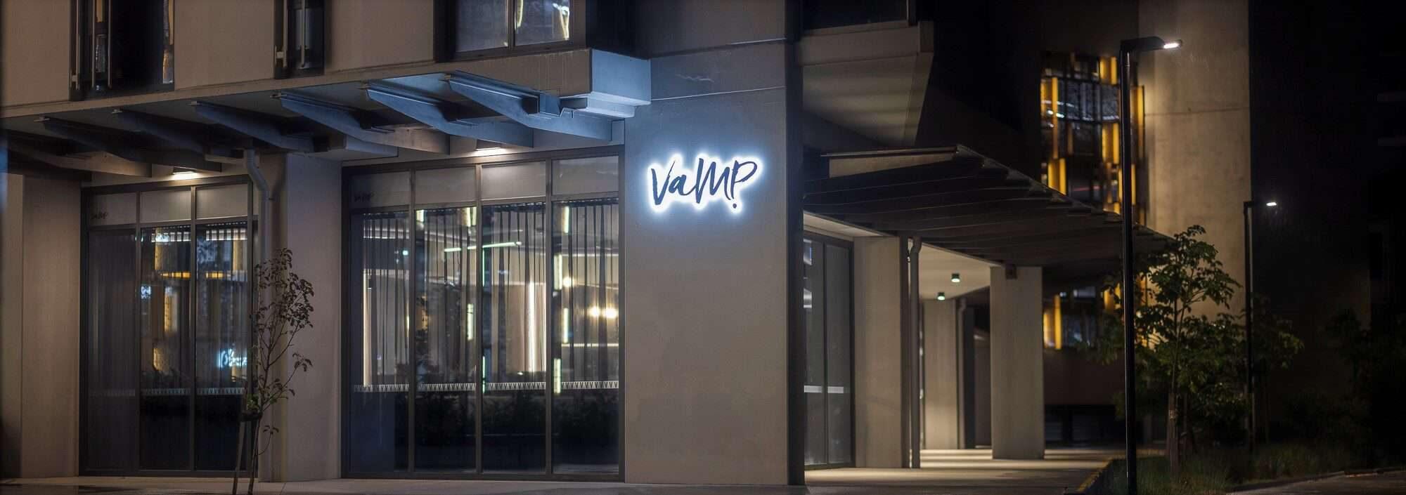 Vamp New Clinic King Street Newcastle NSW