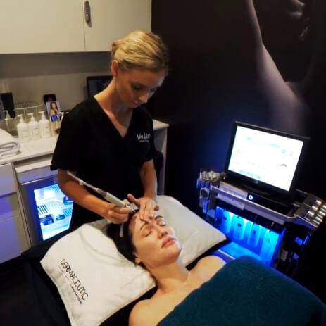 HydraFacial Treatment Newcastle