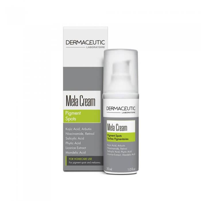 Dermaceutic Mela Cream Newcastle
