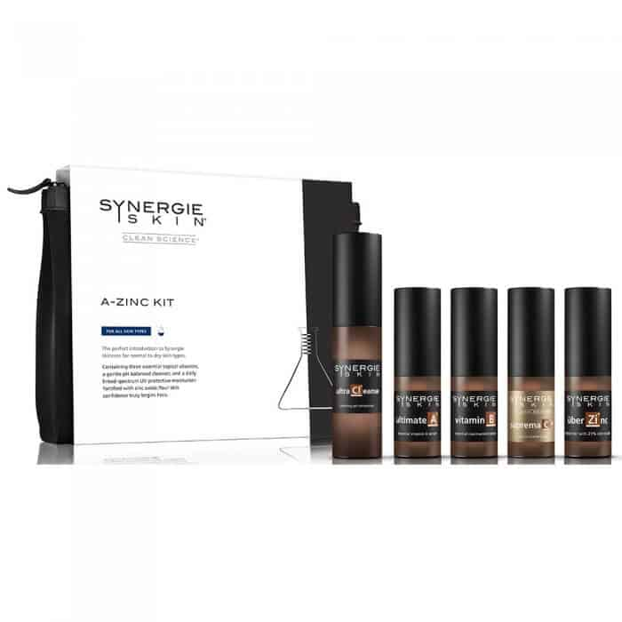 Synergie Skin Vamp Cosmetic Clinic Newcastle
