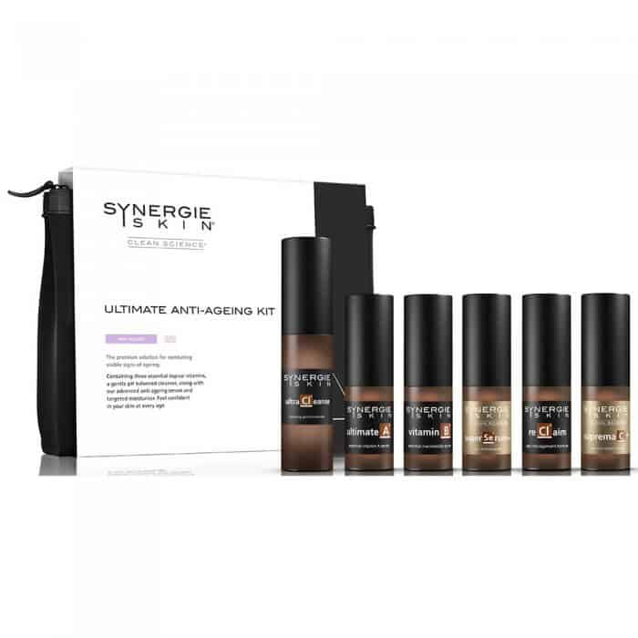 Synergie Skin Ultimate Anti-Aging Newcastle