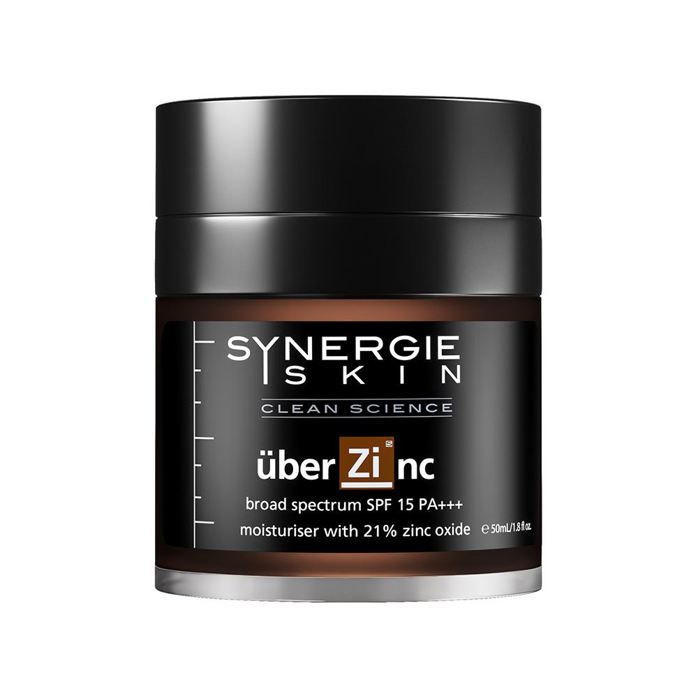 Synergie Skin UberZinc Newcastle