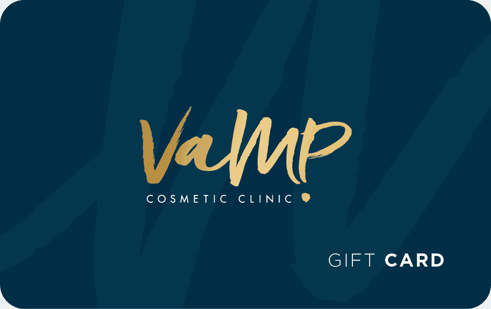 Gift Card Beauty Clinic Newcastle NSW